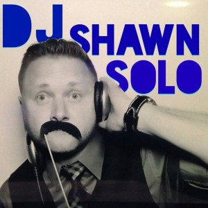 dj shawn solo wedding
